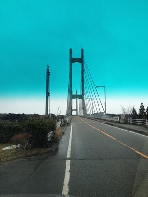 「能登島に2つも橋が架かってるってホント?」